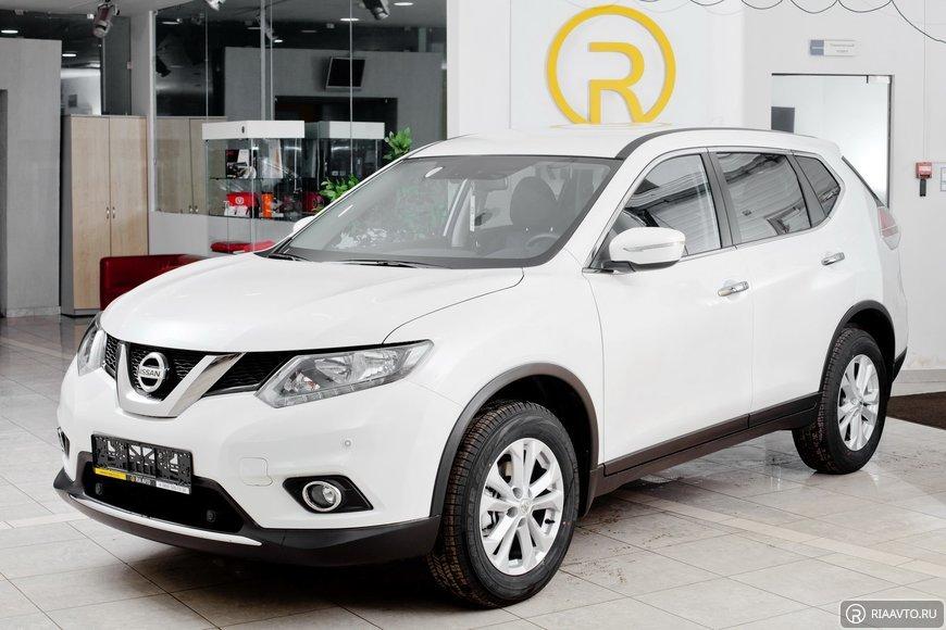 Nissan Almera - продажа, цены, кредит