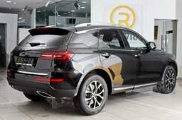 Zotye Coupa Exalted -   218