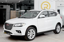 Haval H2 Lux -   45