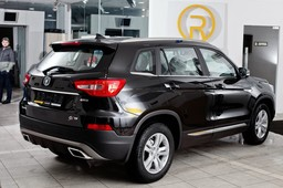 Changan CS75 Comfort 4WD -   140